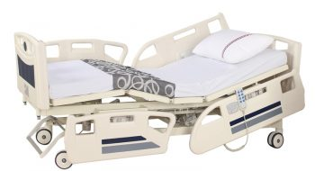 c10-4-five function hospital bed